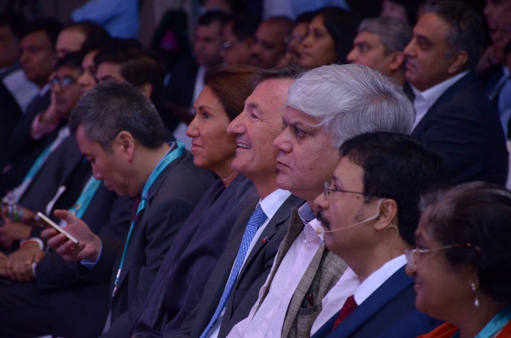 3DX Forum2016 Audience