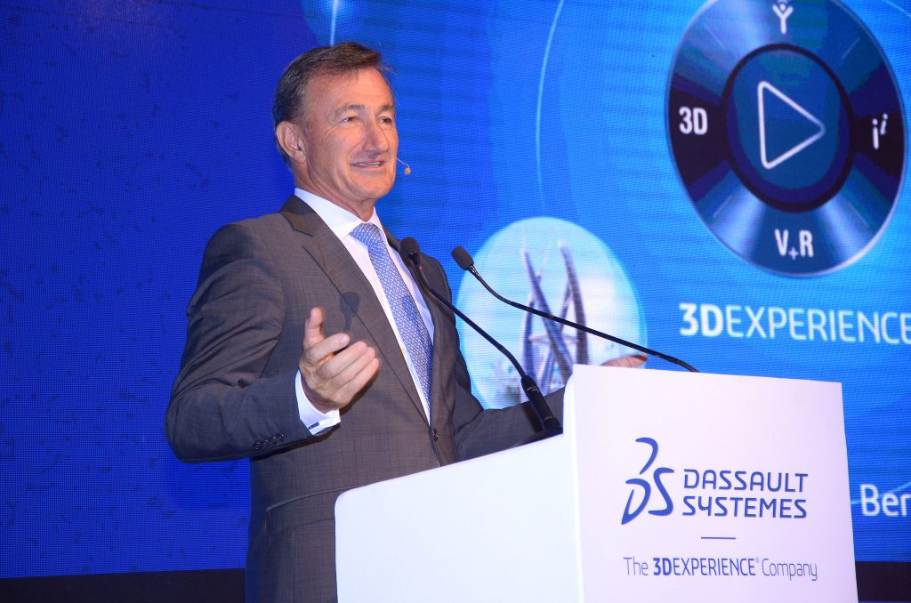 3DX Forum2016 Welcome