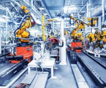 Establish your Leadership in Manufacturing Engineering with Digital Transformation