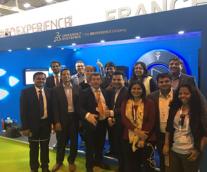 Dassault Systemes At Aero India 2017