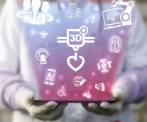 A Brighter Future With Additive Manufacturing