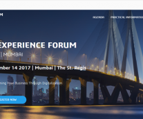 Dassault Systèmes' 3DEXPERIENCE Forum 2017 to focus on Digitalization