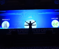 """3DEXPERIENCE FORUM 2017- """"The true value creation is in bringing people and society together""""- Bernard Charlès, Vice Chairman and Chief Executive Officer, Dassault Systèmes"""