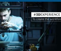 Dassault Systèmes partners with Andhra Pradesh State Skill Development Corporation (APSSDC) to set up 3DEXPERIENCE Center