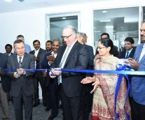 [Press Release] Dassault Systèmes' inaugurates a new 3DEXPERIENCE Executive Center in Chennai