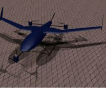 [Press Release] General Aeronautics Selects Dassault Systèmes to Develop Unmanned Aerial Vehicle (UAV)