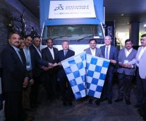 [Press Release] Dassault Systèmes flags off SME connect campaign 3DEXPERIENCE on Wheels- Connected Value Network in Pune