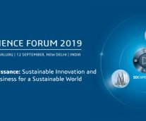 3DEXPERIENCE Forum 2019 Turns the Spotlight on Sustainable Innovation – A Key Lever for the Industry Renaissance