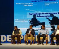Reaching for the Sky and Beyond: Insights on Aerospace & Defense, from 3DEXPERIENCE FORUM, Bengaluru