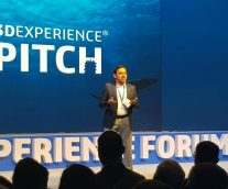 [Press Release] Lucid Implants and Log9Material Wins the 3DEXPERIENCE Pitch at Dassault Systèmes' 3DEXPERIENCE Forum India 2019 in Bengaluru