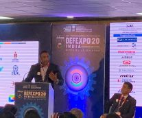 Dassault Systèmes at DEFEXPO 2020: Highlights from Day 1