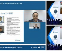 Dassault Systemes' The World After: From Things to Life – Unleashing the Innovation potential in Life Sciences in India