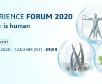 3DEXPERIENCE Forum 2020 turns the Spotlight on Human-centric Innovation