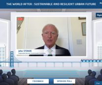 [Press Release] Dassault Systèmes' Virtual Conference 'The World After – Sustainable and Resilient Urban Future' Showcases New Innovation Paradigms for Urban Planning and Infrastructure
