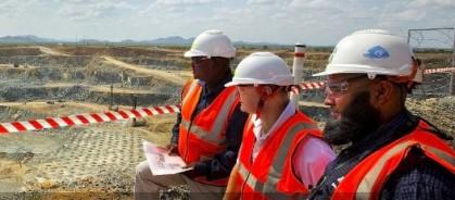 マガジン第六回 : 鉱業の未来を見据えて~Anglo American社CEO~