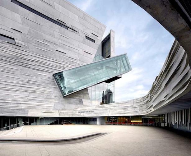 【建築・建設業界コンテンツ】04:構想からファブリケーションまで~Morphosis Architects社のKerenza Harris氏が説く パラメトリック設計の価値~