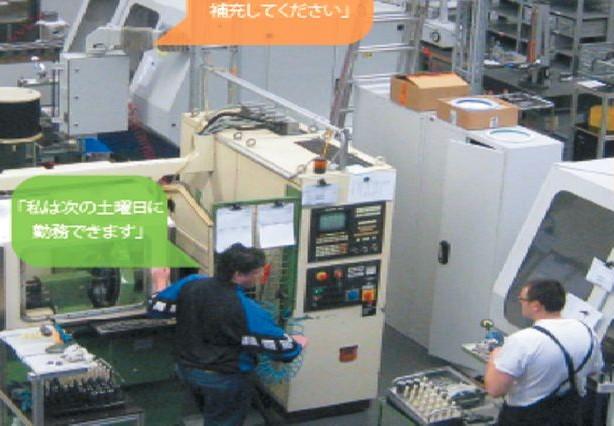 インテリジェントな機械 : 産業機械サービスに大変革をもたらす 「モノのインターネット」 文:ニック ラーナー: マガジン第十一回