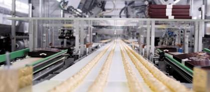 産業機械業界: 業務の一体化で 産業機械メーカー の競争力を向上