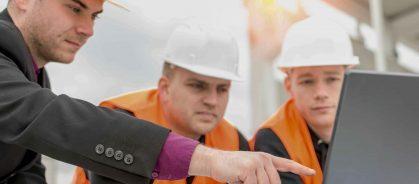 建築・建設業界 BIMレベル3が可能にする エンドツーエンド・コラボレーション 製造業のベストプラクティスに基づく建築・建設業界の取り組み~第二回