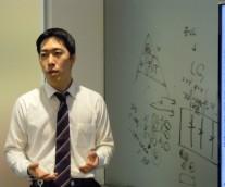 ダッソー・システムズ株式会社 ハイテク業界専任ビジネス・コンサルタントが語る ~現在のハイテク業界の動向とダッソー・システムズのソリューション導入事例~第三回