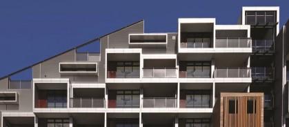 ARCHITECTURE, ENGINEERING & CONSTRUCTION プリファブリケーションに よるの生産性向上