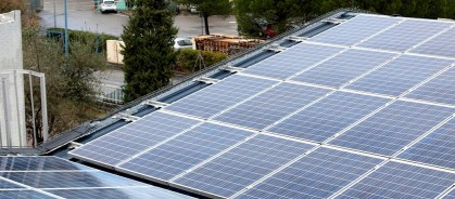 スマートグリッド 発電から消費までをカバーするオンライン制御で 電力効率を向上