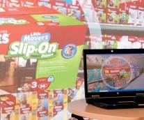 CONSUMER PACKAGED GOODS & RETAIL買い物客の本音を 見抜く力とイノベーション : デジタル テクノロジーを活用して消費者と 小売業者に付加価値を提供 – Kimberly-Clark 社
