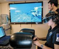【水中考古学】ルイ14世時代の沈没船調査で デジタル技術がダイバーを支援