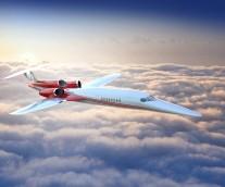 原子から航空機へ〜先進のテクノロジーが飛行の科学に新しい一章を書き加える