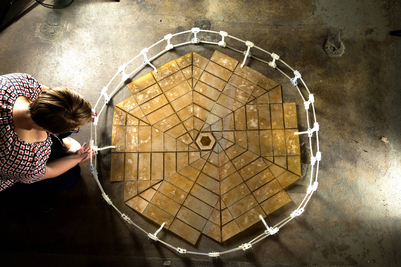折りたたみを活用する時代へ 〜何百年も楽しまれてきた折り紙が現在の 技術的課題の解決に貢献〜