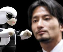 ロボットは友だちか 〜ロボットの人間化につれて倫理的な課題が浮上〜