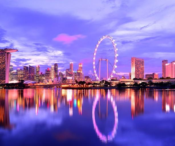 バーチャル・シンガポール 〜インテリジェントな3Dモデルを作成して市民や企業、 政府のエクスペリエンスを高める〜