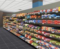 【超効率的な小売店の実現】バーチャル店舗と実際の店頭の境界線を崩していく、 テクノロジー・パートナーシップ