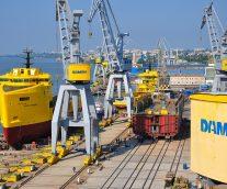 <プレスリリース>オランダの造船大手、ダーメン造船グループ、業務のデジタル化に向けてダッソー・システムズの 3DEXPERIENCE プラットフォームを選定