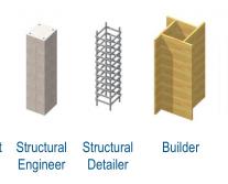 製造工程も配慮した新しい建築生産手法