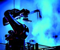 【学習する機械】人工知能が製造業を一変させる可能性があるが、導入は遅々としている