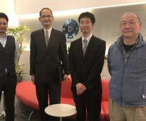 【ダッソー・システムズでは未来の人材育成を通じて日本のものづくりに貢献しています】九州大学工学研究院 吉谷紀さんがダッソー・システムズのインターンシップ終了