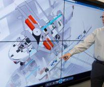 <ダッソー・システムズコーポレートマガジン>【航空宇宙分野の未来の展望】イノベーション・センターの普及が 航空宇宙産業の再生を促す