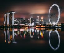 【6月12日(火)開催】テクノロジー NEXT 2018『デジタル × 全産業 都市再構築』に参加します