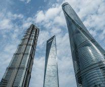 【空中での暮らし】都会をもっと住みやすく