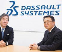 弊社代表取締役社長 山賀裕二 x NTTデータエンジニアリングシステムズ 代表取締役 東和久氏 の対談記事 ~ものづくり変革のための意識変革~ が掲載されました