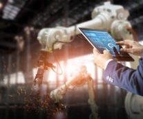 5G時代に向けて、ものづくりプロセスのデジタル化は、進んでいますか?