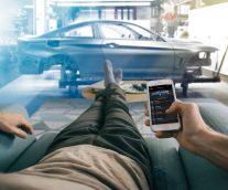 【フォーカスのシフト】自動車メーカーはモビリティ エクスペリエンスの提供者になるべく、フォーカスをシフトしています