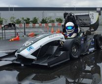 '2020 KSAE 대학생 자작자동차대회'에 참가하면 무료로 받을 수 있는 다쏘시스템 '3D익스피리언스 플랫폼' 라이선스