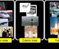 FEM, BEM, SEA 방법을 적용한 Wave6의 소음해석 방법 소개
