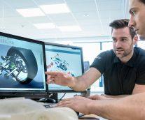 3D설계에 클라우드 접목, 코로나 시대 극복의 열쇠