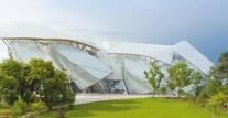 꿈의 건축 – 프랑스 루이비통 미술관