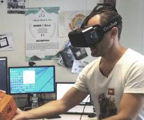 Virtual reality reikt verder dan de huiskamer