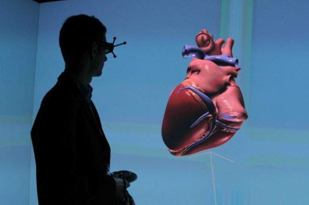 Kan een digitaal hart levens redden?