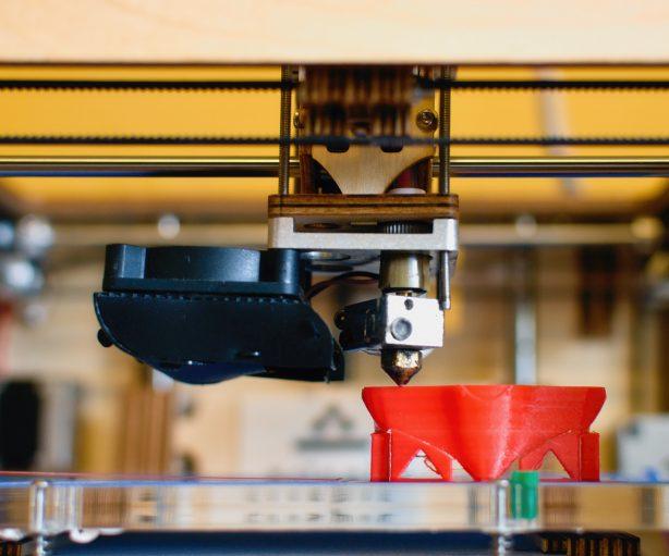5 spectaculaire toepassingen van 3D-printing